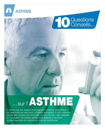 Remis Patient Asthme