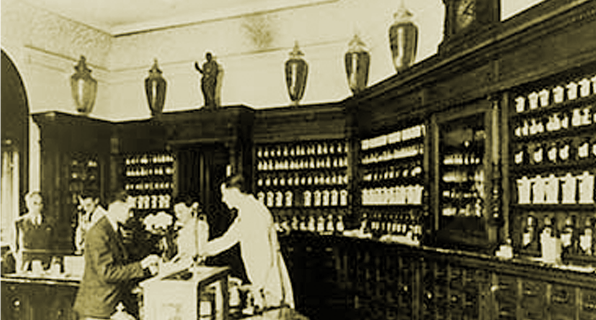 Black Eagle pharmacy